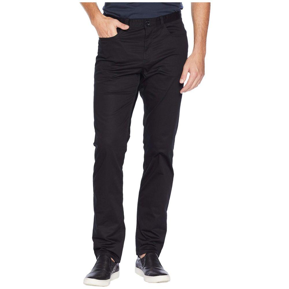 カルバンクライン Calvin Klein メンズ ボトムス・パンツ【The Authentic Five-Pocket Pants】Black