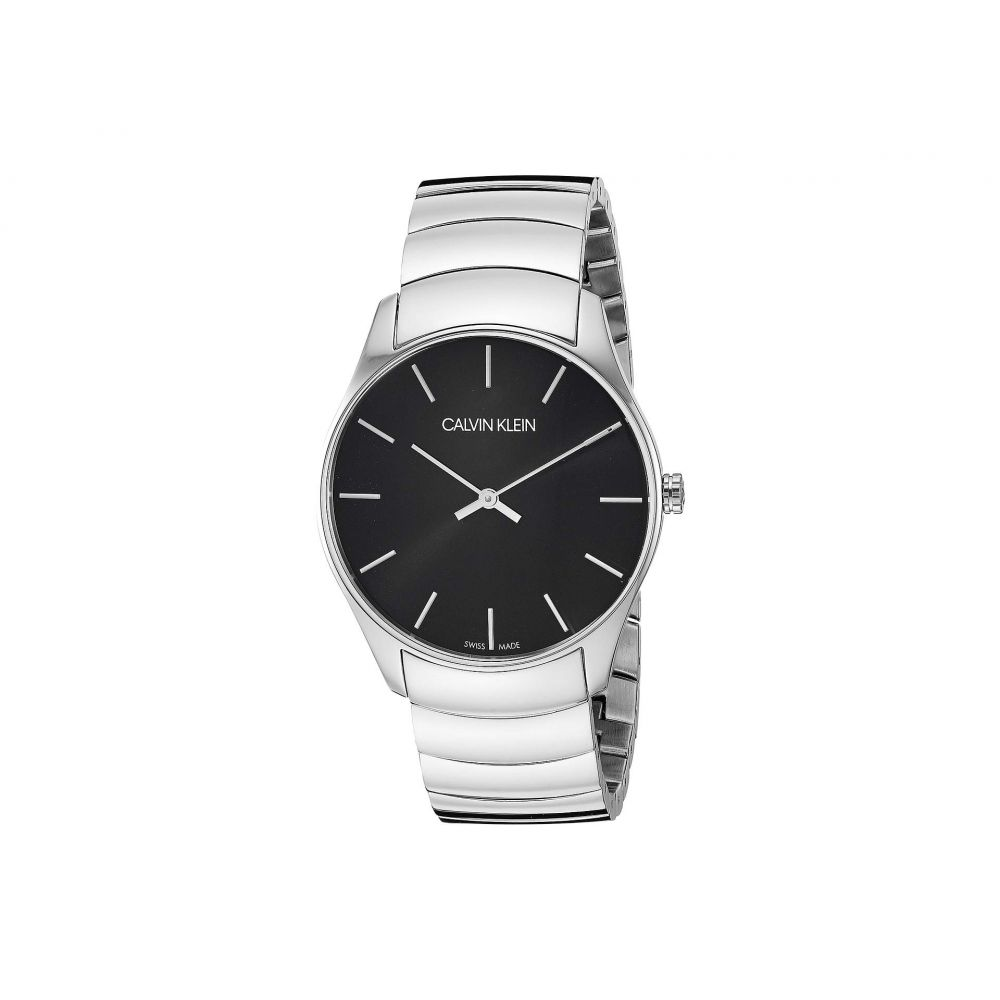 カルバンクライン Calvin Klein メンズ 腕時計【Classic - K4D2114V】Stainless Steel