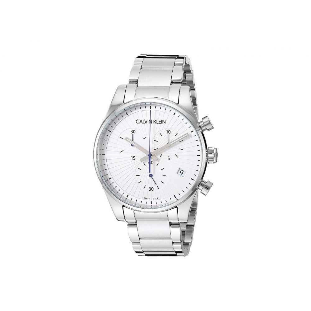 カルバンクライン Calvin Klein メンズ 腕時計【Steadfast - K8S27146】Stainless Steel