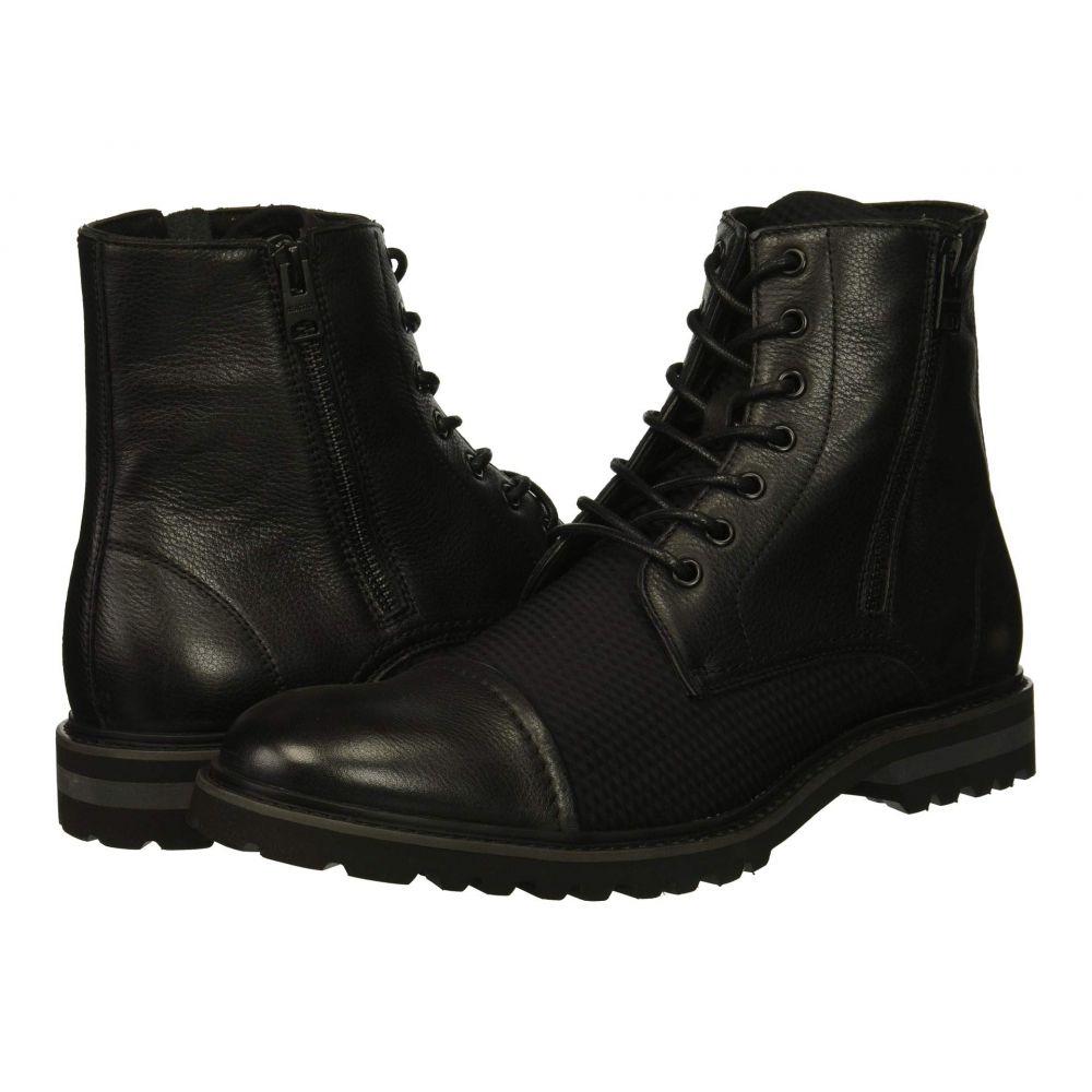 ケネス コール Kenneth Cole Reaction メンズ シューズ・靴 ブーツ【Daxten Boot】Black