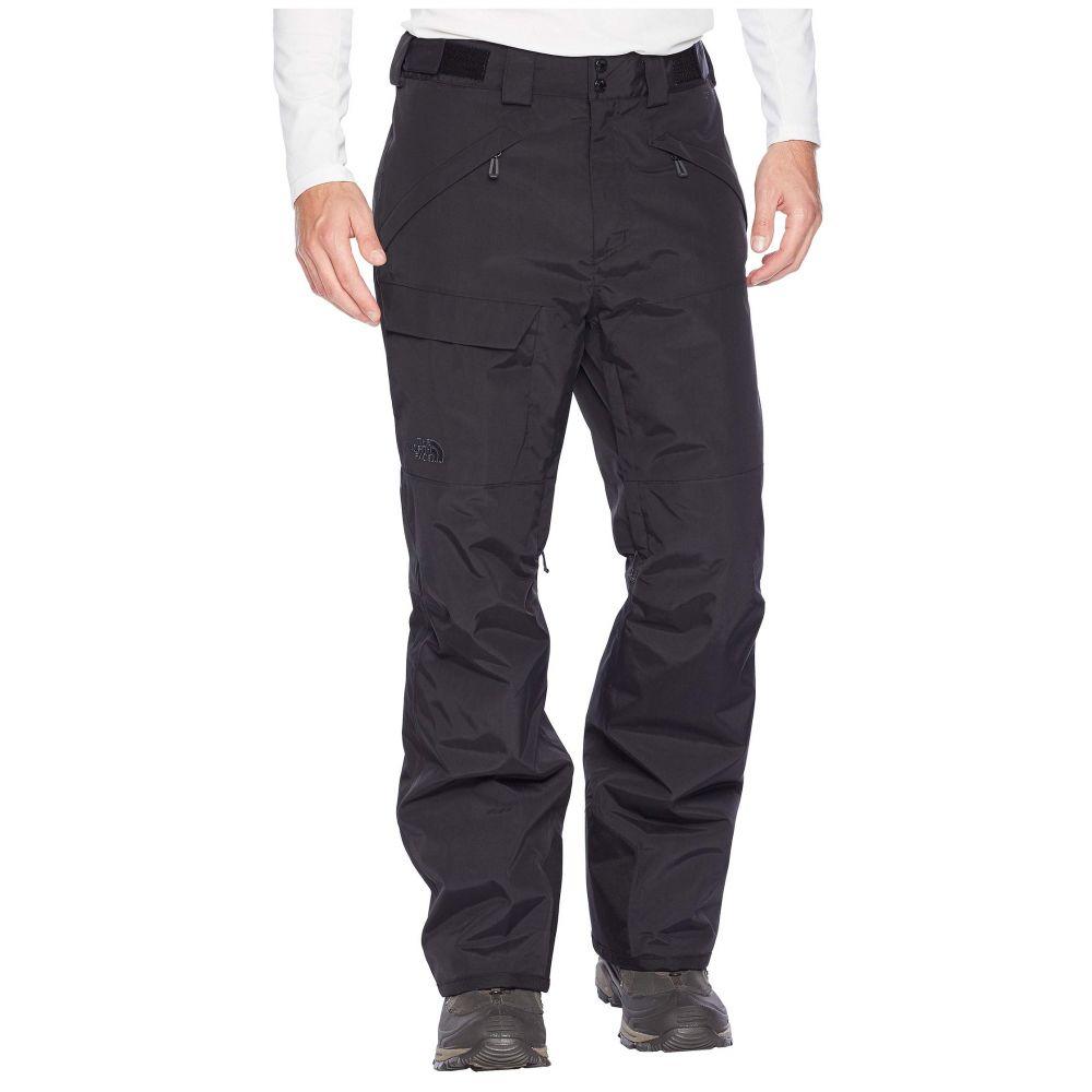 ザ ノースフェイス The North Face メンズ スキー・スノーボード ボトムス・パンツ【Freedom Insulated Pants】TNF Black