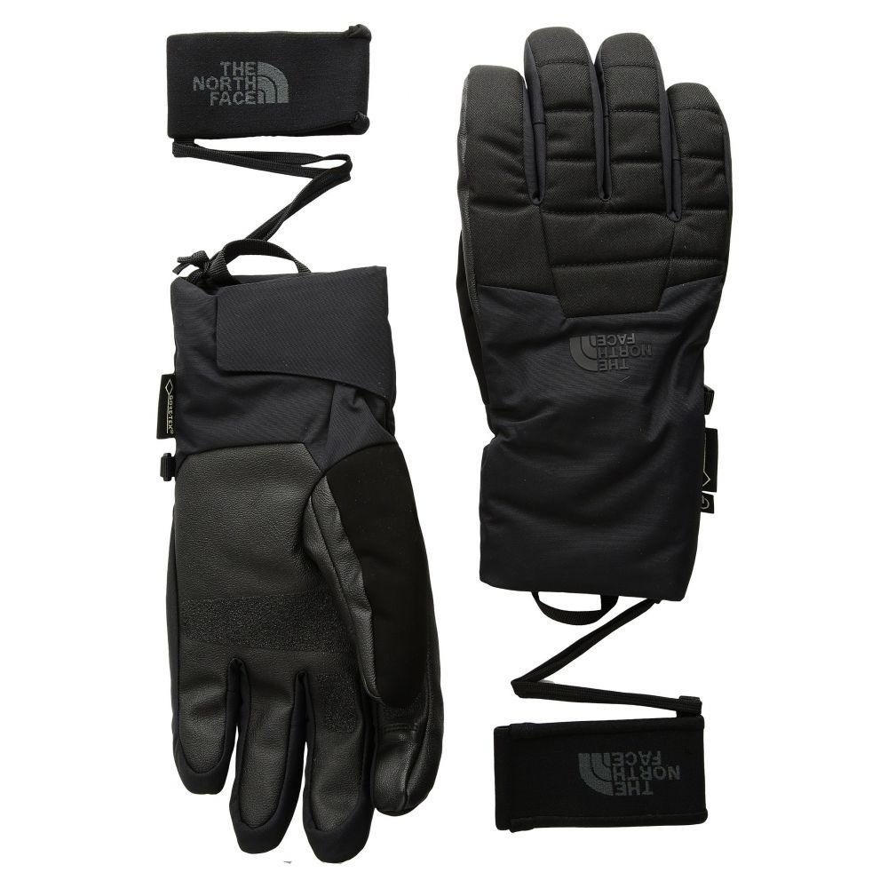 ザ ノースフェイス The North Face メンズ スキー・スノーボード グローブ【Montana Gore-Tex SG Gloves】TNF Black