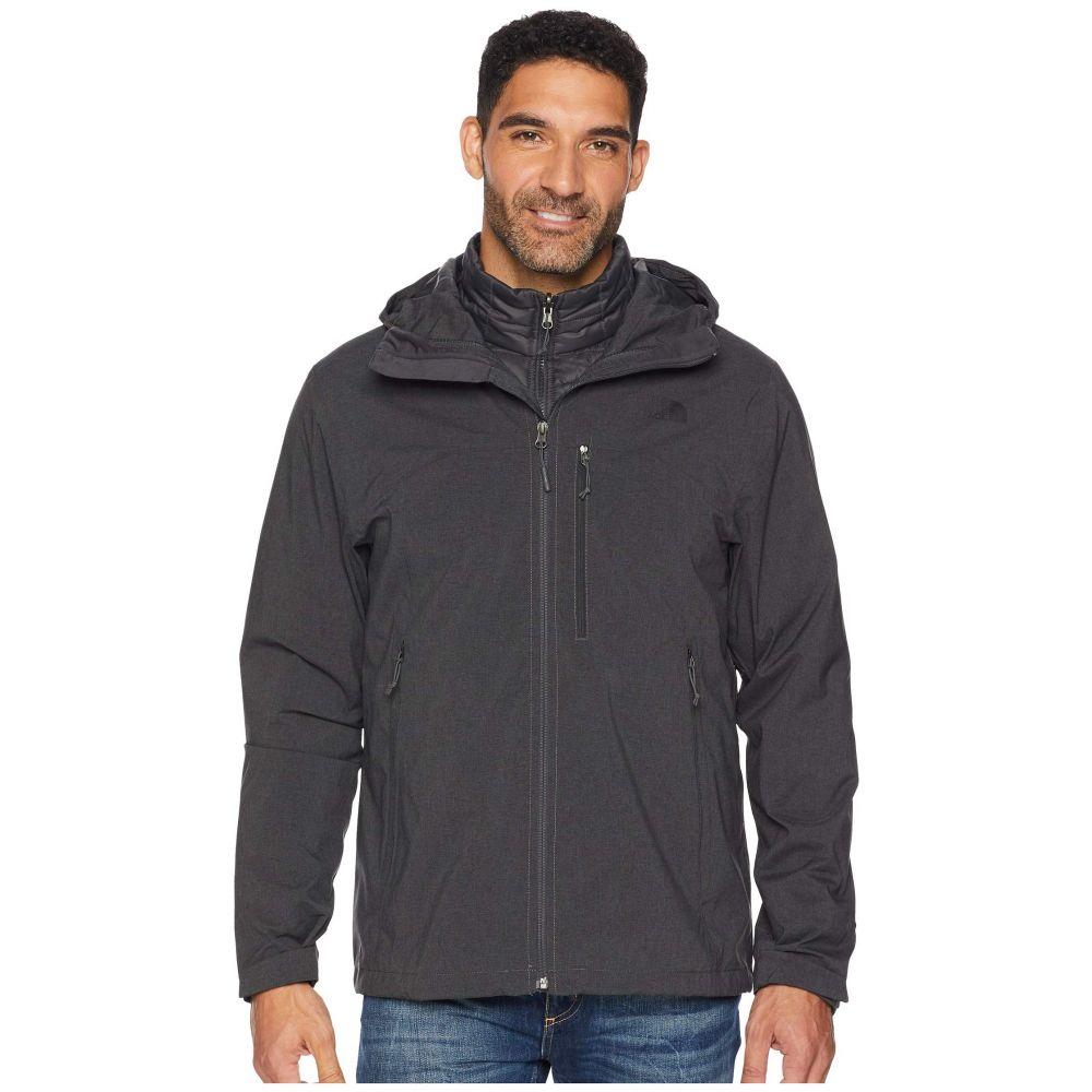 ザ ノースフェイス The North Face メンズ スキー・スノーボード アウター【ThermoBall Triclimate Jacket】TNF Dark Grey Heather