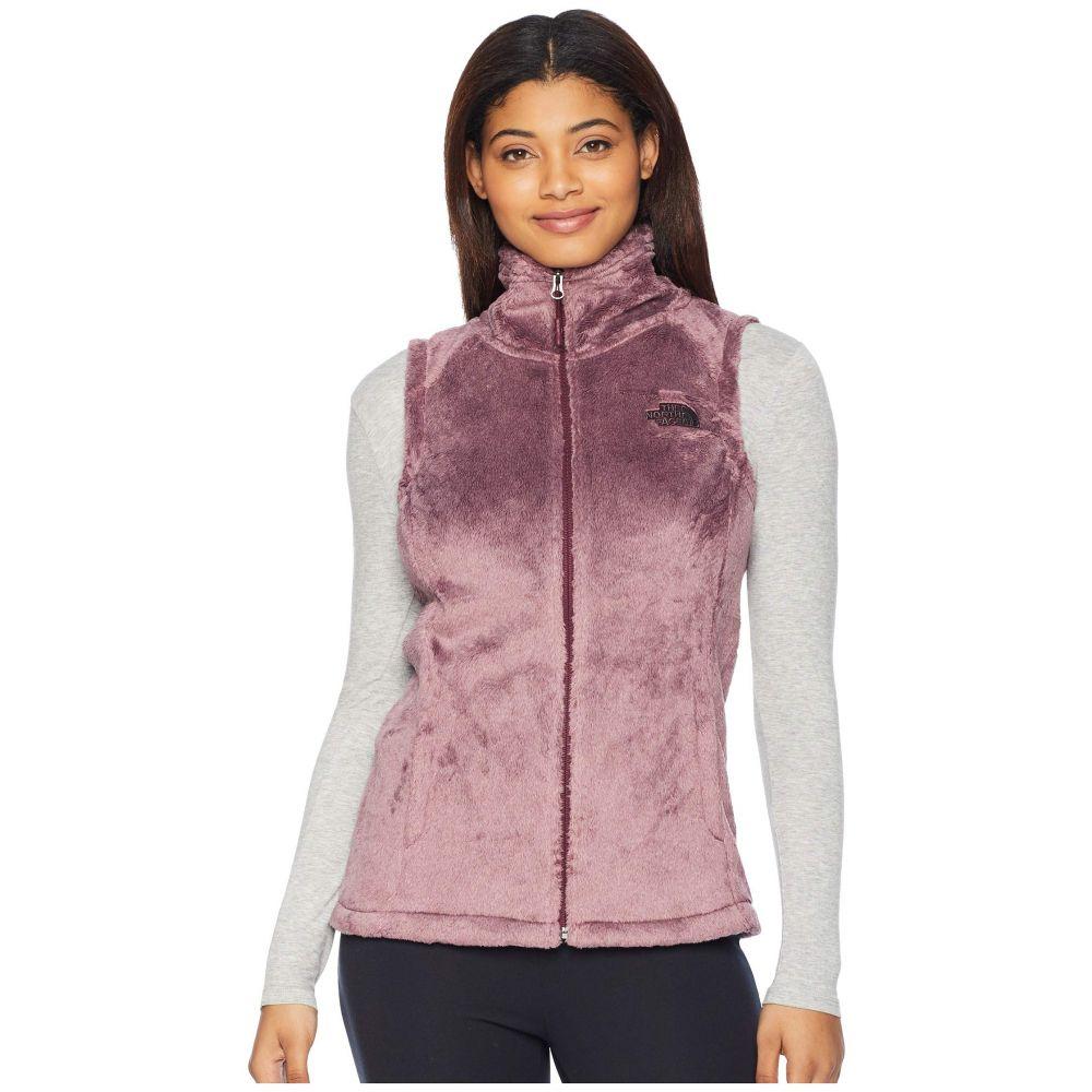 ザ ノースフェイス The North Face レディース トップス ベスト・ジレ【Osito Vest】Fig Heather