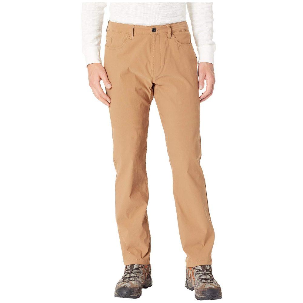 ザ ノースフェイス The North Face メンズ ボトムス・パンツ【Sprag Five-Pocket Pants】Cargo Khaki