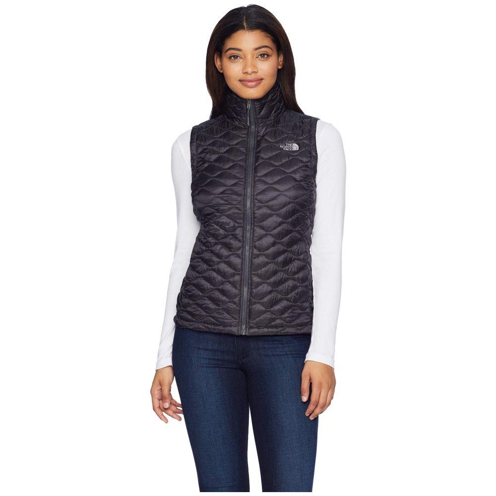 ザ ノースフェイス The North Face レディース トップス ベスト・ジレ【ThermoBall(TM) Vest】Asphalt Grey