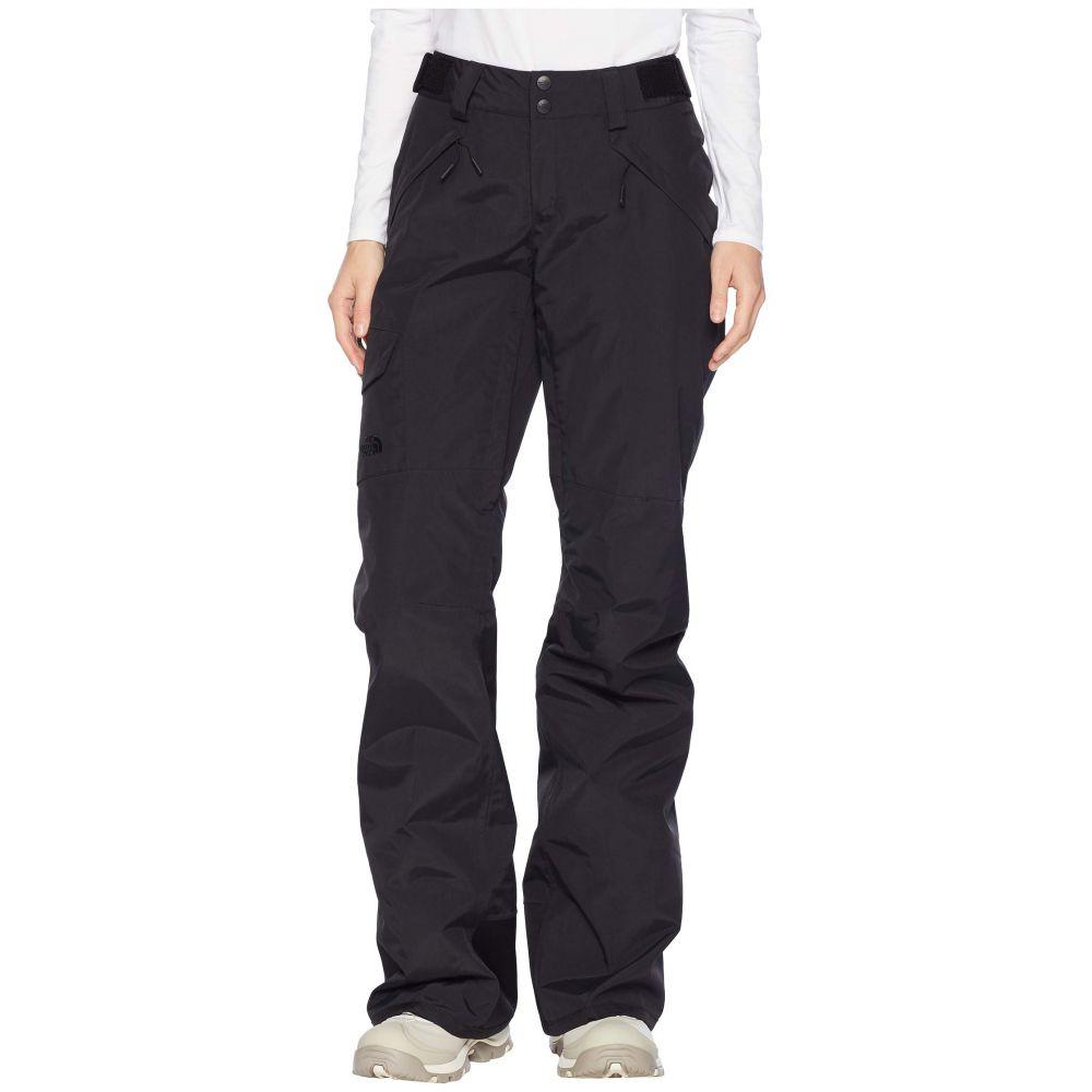 ザ ノースフェイス The North Face レディース スキー・スノーボード ボトムス・パンツ【Freedom Insulated Pants】TNF Black