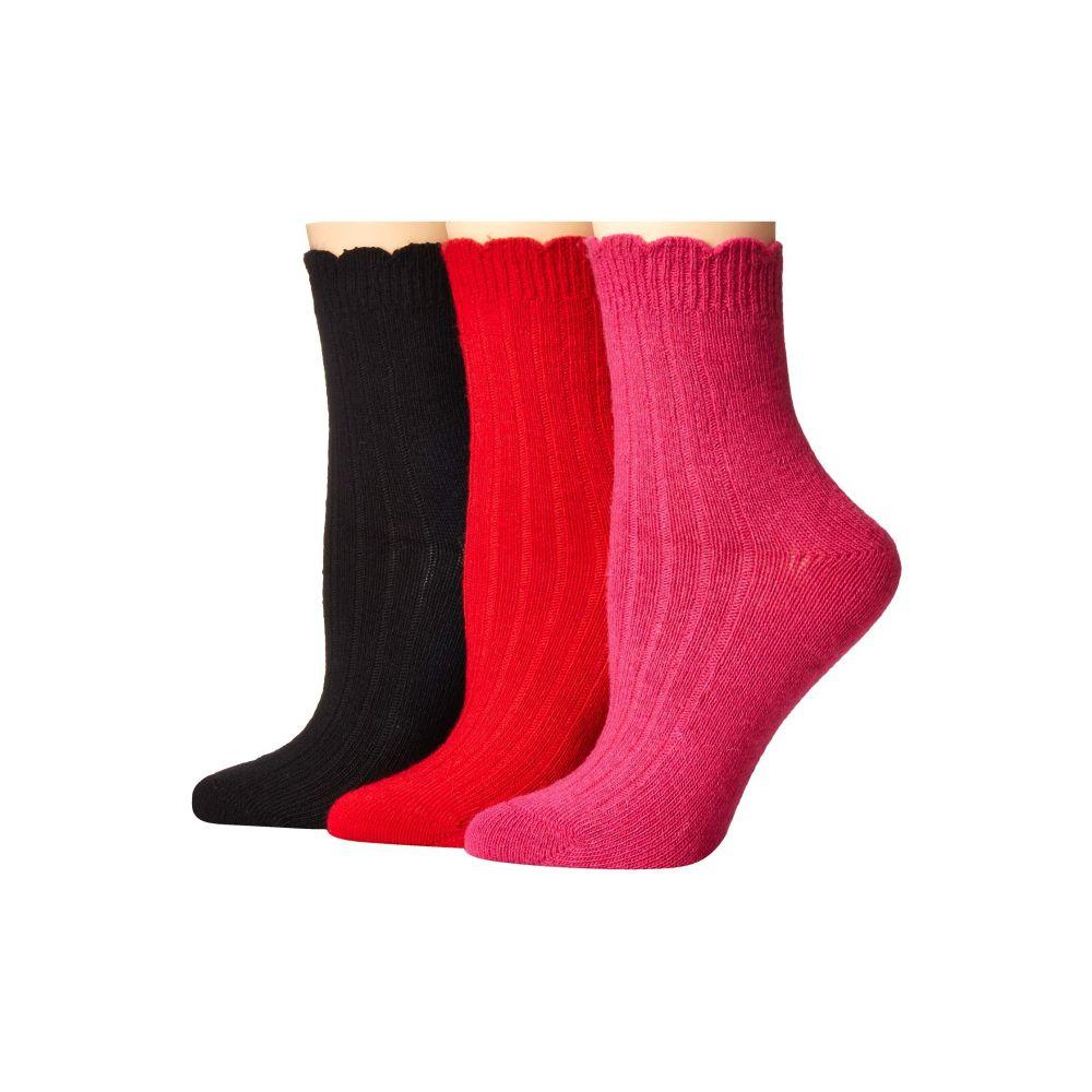 アグ UGG レディース インナー・下着 ソックス【Cashmere Sock Gift Set】Multi