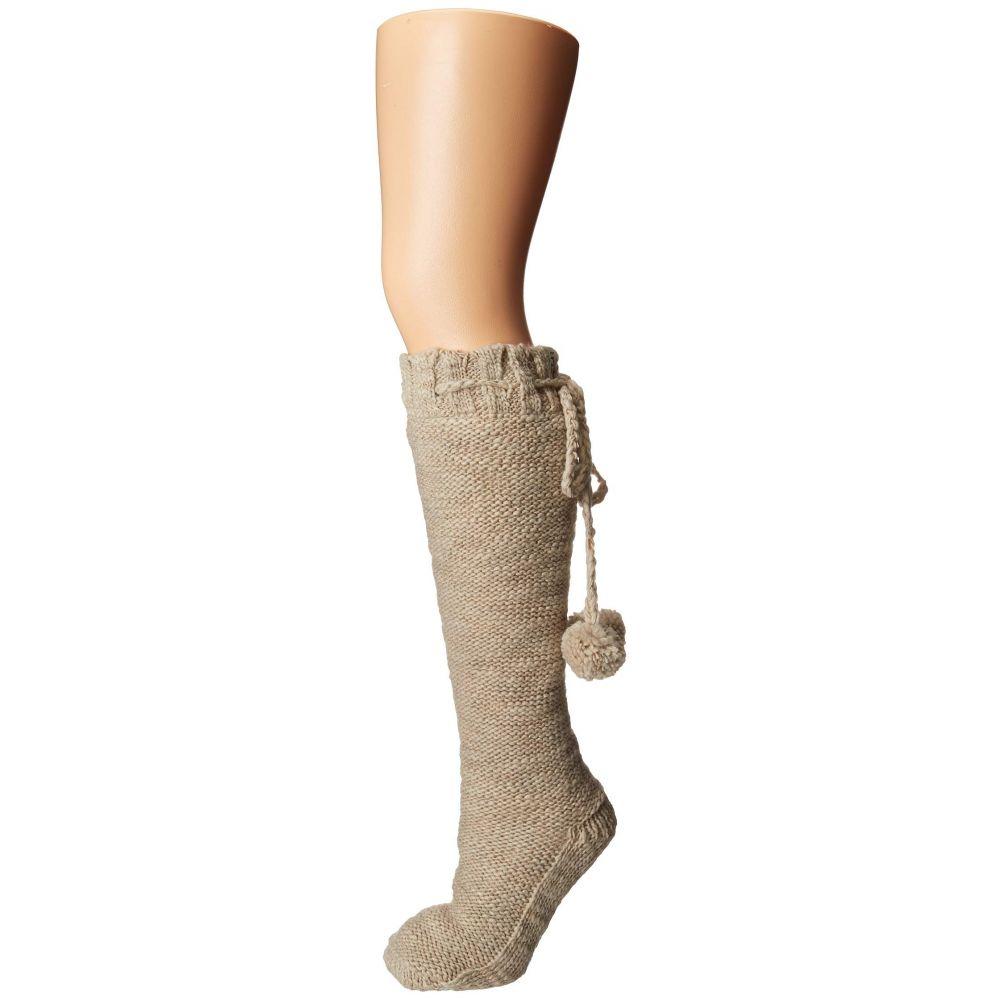 アグ UGG レディース インナー・下着 ソックス【Thea Cozy Slipper Sock】Oatmeal Heather