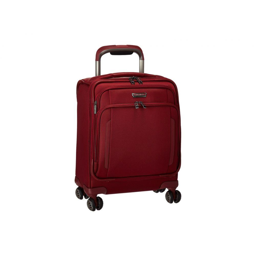 サムソナイト Samsonite レディース バッグ スーツケース・キャリーバッグ【Silhouette XV Spinner Boarding Bag】Napa Red