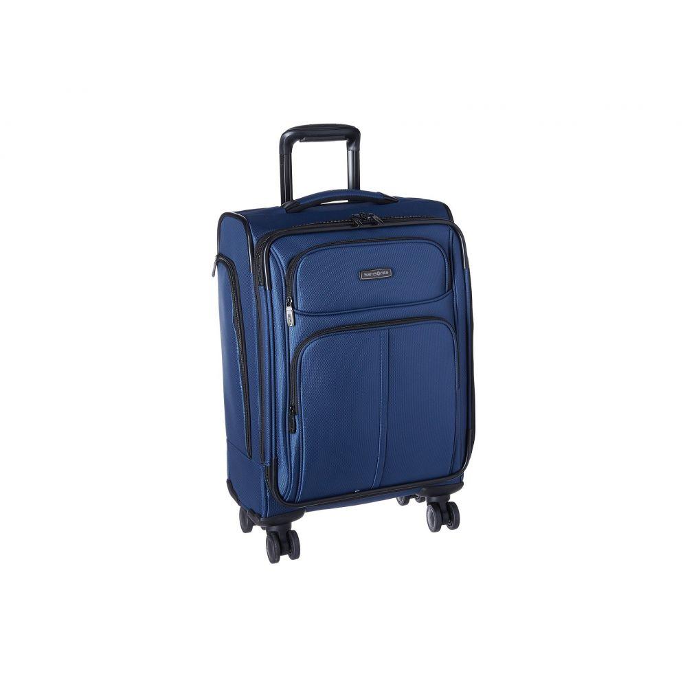 サムソナイト Samsonite レディース バッグ スーツケース・キャリーバッグ【Levrage LTE 20' Spinner】Blue