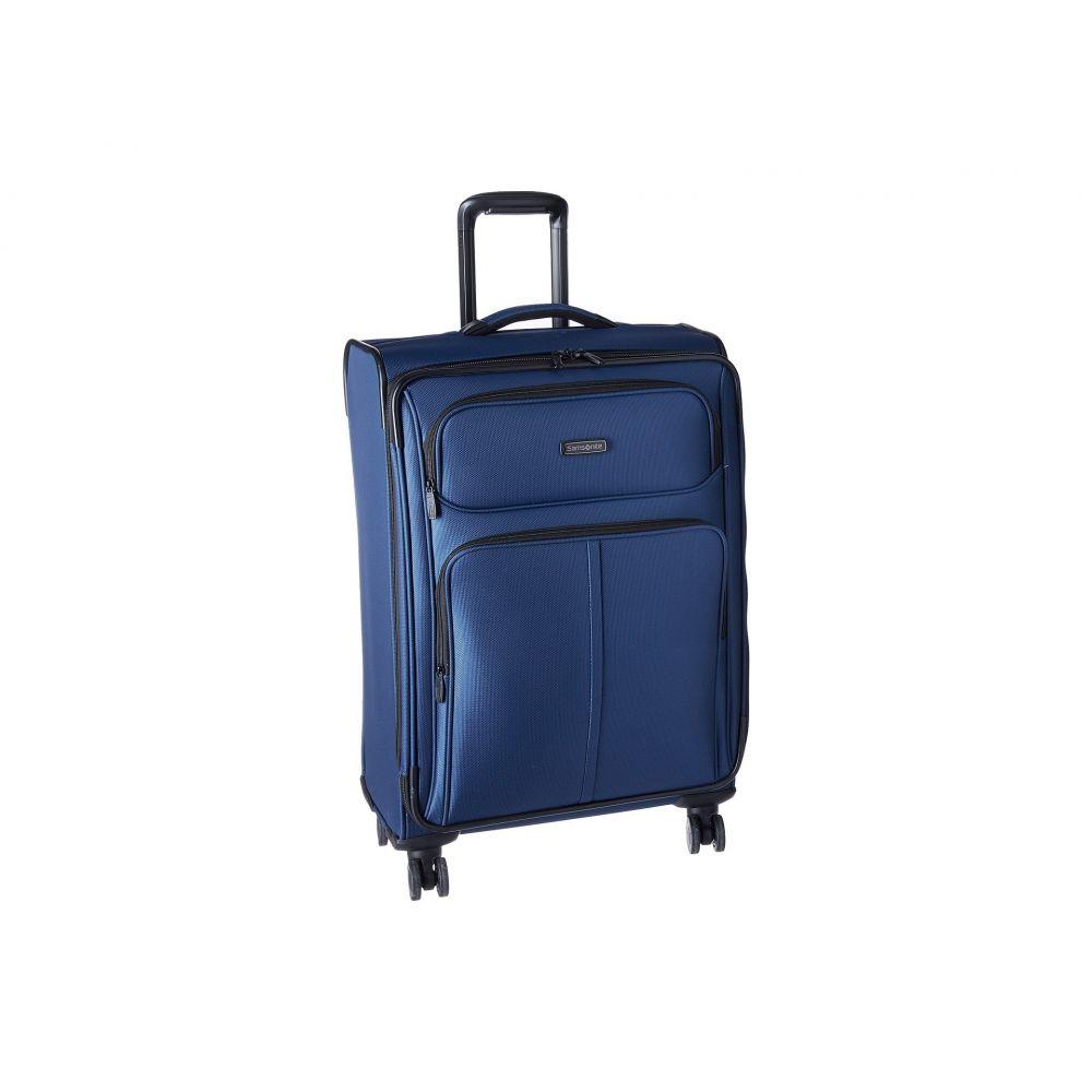 サムソナイト Samsonite レディース バッグ スーツケース・キャリーバッグ【Levrage LTE 25' Spinner】Blue