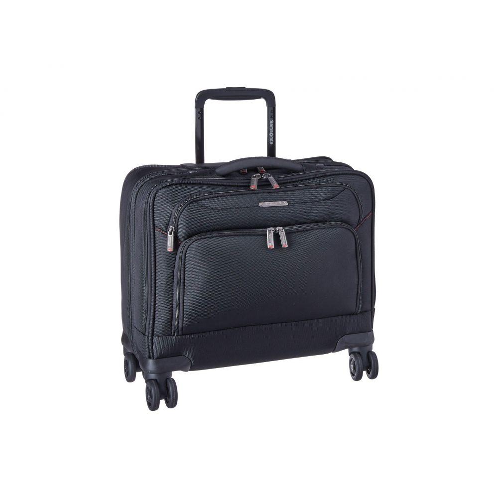 サムソナイト Samsonite レディース バッグ パソコンバッグ【Xenon 3.0 15.6' Laptop Mobile Office Spinner】Black