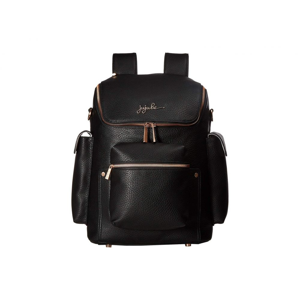 ジュジュビー Ju-Ju-Be レディース バッグ バックパック・リュック【Forever Backpack】Noir