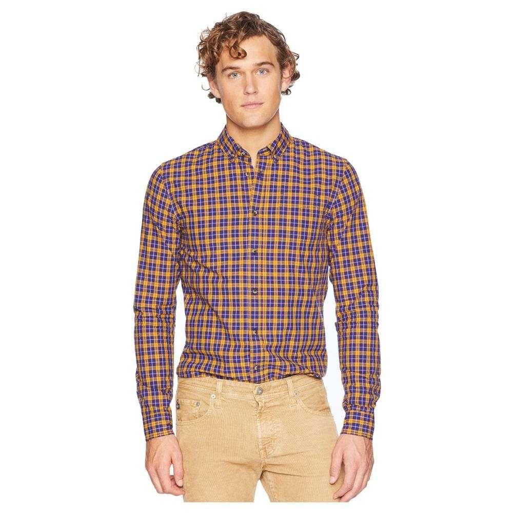 スコッチ&ソーダ Scotch & Soda メンズ トップス シャツ【Regular Fit Multicolored Checkered Shirt】Combo A