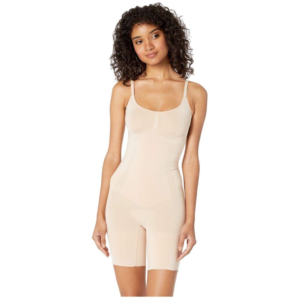スパンクス Spanx レディース インナー・下着【OnCore Mid-Thigh Bodysuit】Soft Nude