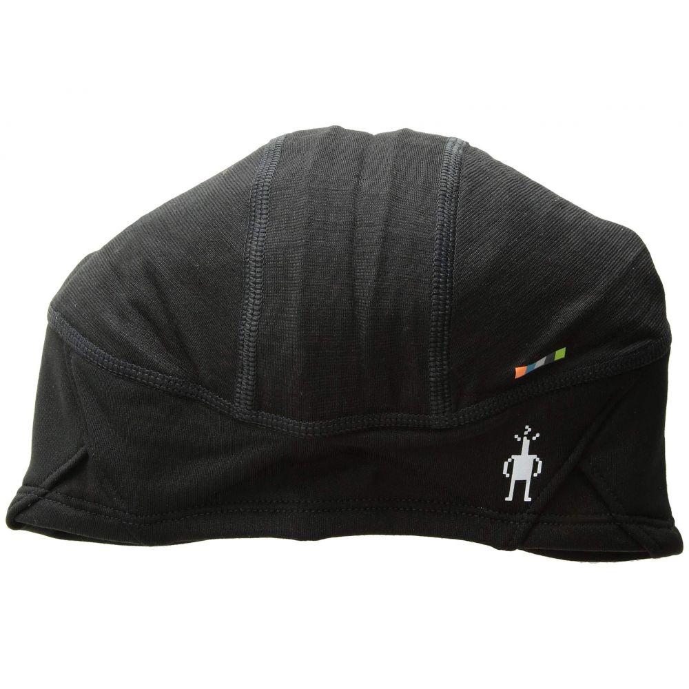 スマートウール Smartwool レディース 帽子 ニット【PhD Training Beanie】Black