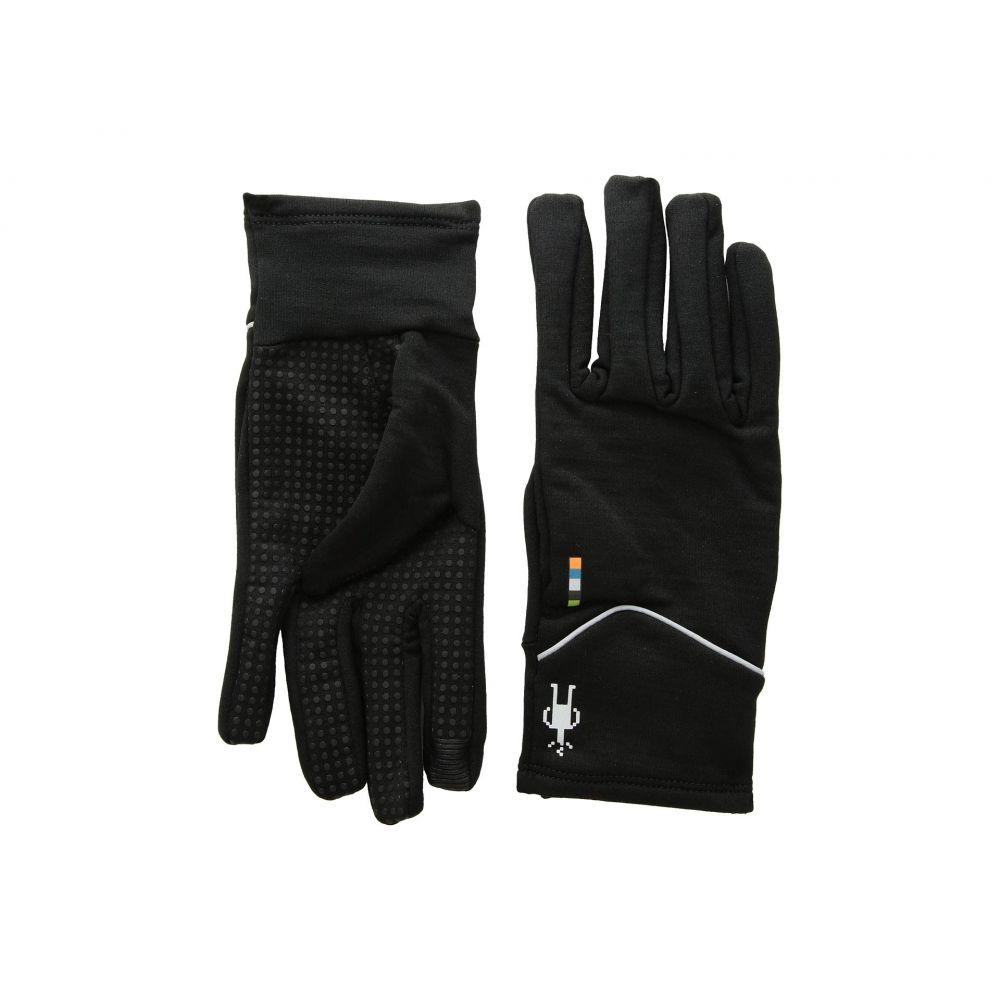 スマートウール Smartwool レディース フィットネス・トレーニング グローブ【PhD Training Gloves】Black