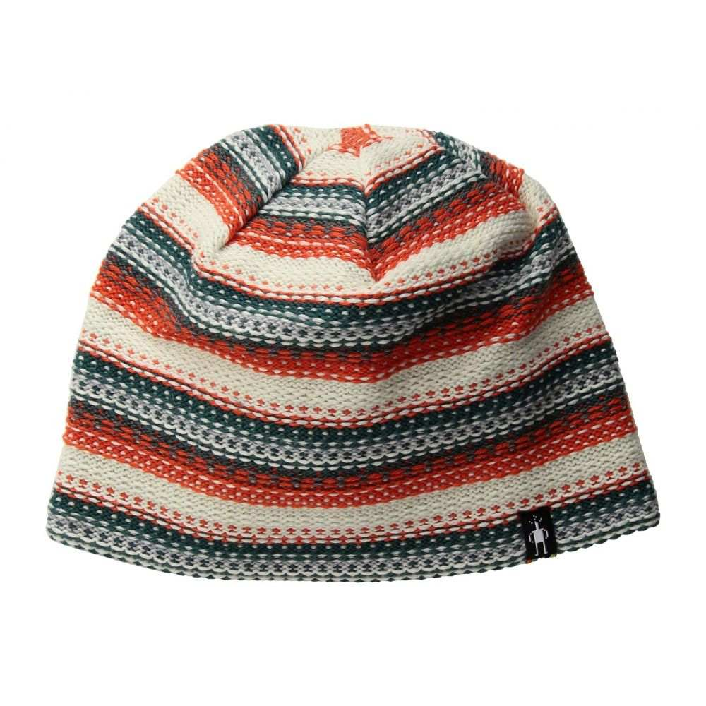 スマートウール Smartwool レディース 帽子 ニット【Marble Ridge Hat】Habanero