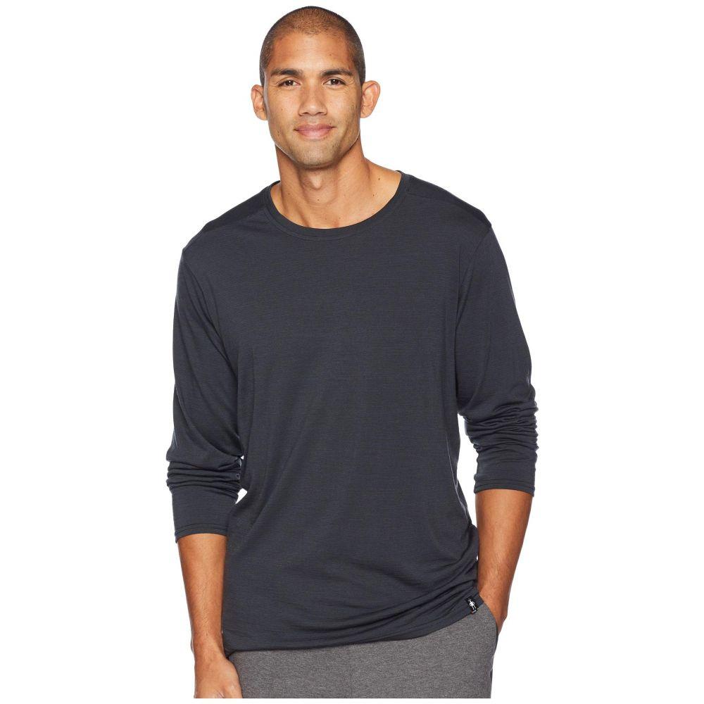 スマートウール Smartwool メンズ トップス 長袖Tシャツ【Merino 150 Pattern Long Sleeve】Charcoal