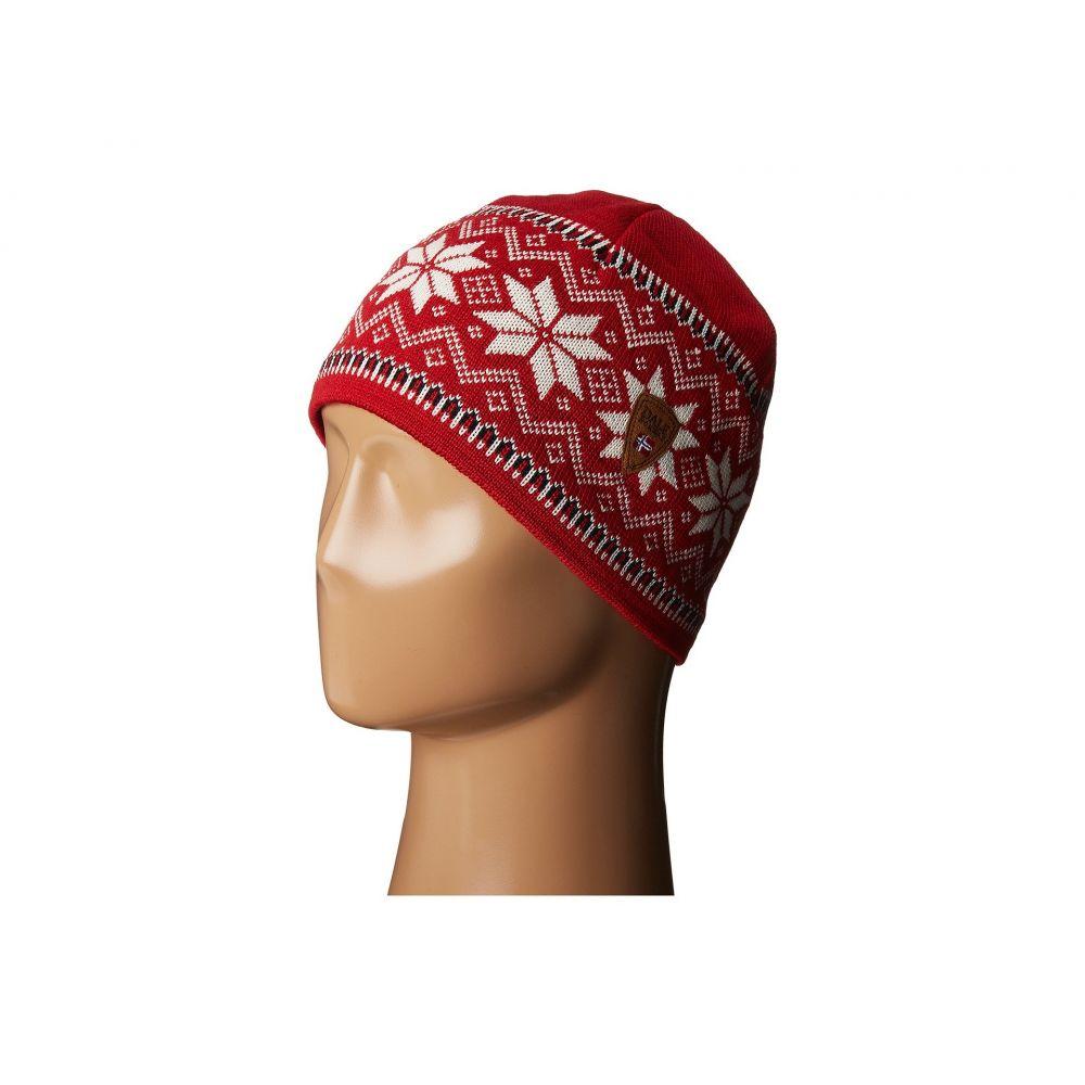 ダーレ オブ ノルウェイ Dale of Norway レディース 帽子 ニット【Garmisch Hat】Raspberry