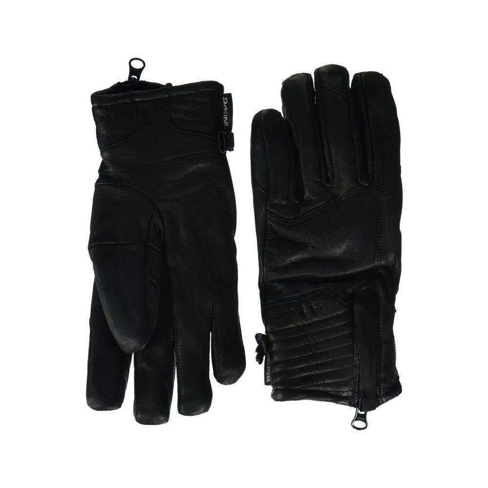ダカイン Dakine レディース スキー・スノーボード グローブ【Rogue Gloves】Black