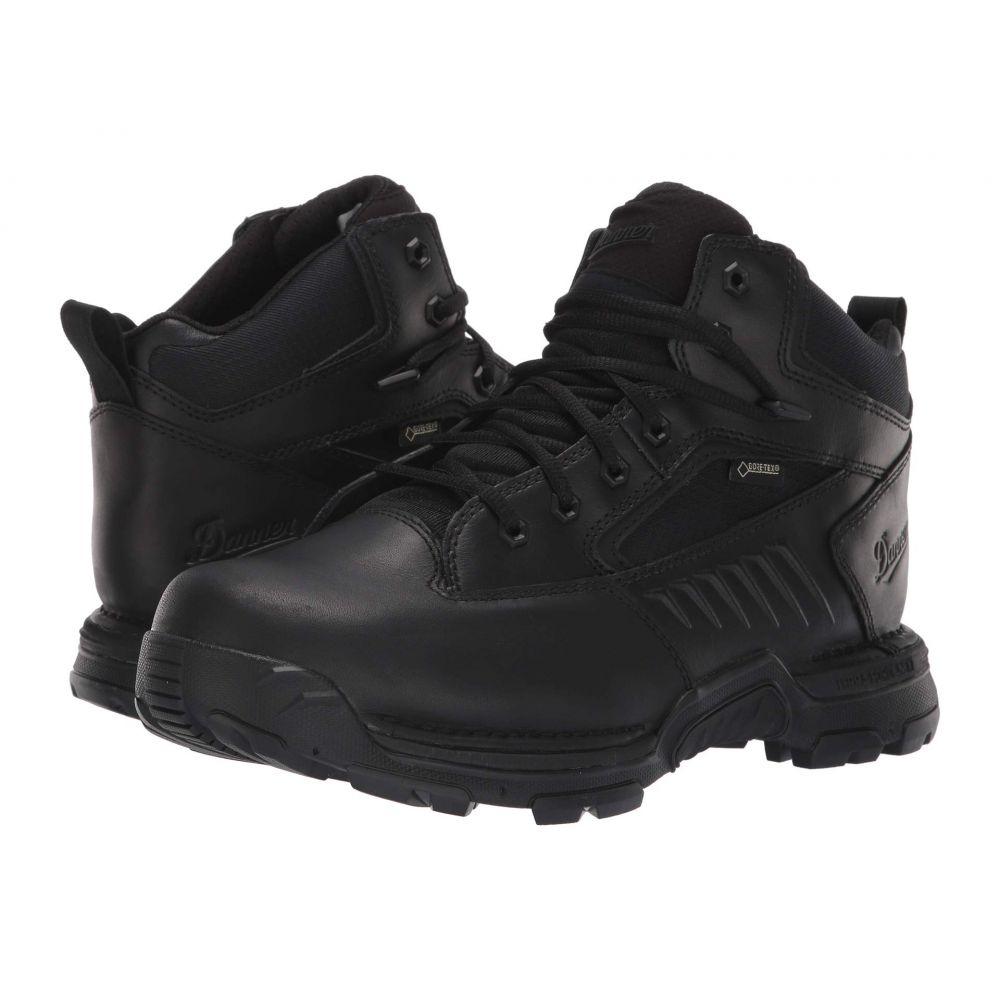 ダナー Danner メンズ ハイキング・登山 シューズ・靴【StrikerBolt 4.5' GTX】Black
