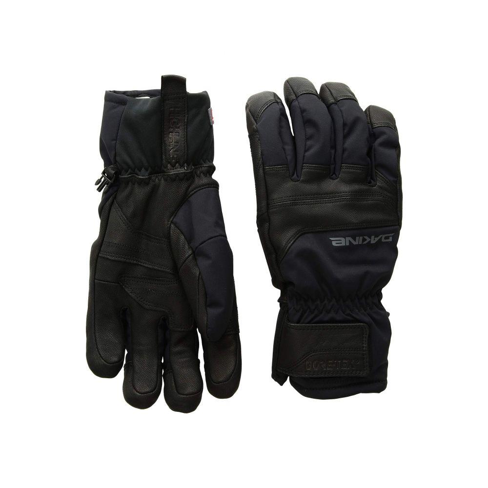 ダカイン Dakine メンズ スキー・スノーボード グローブ【Excursion Short Gloves】Black