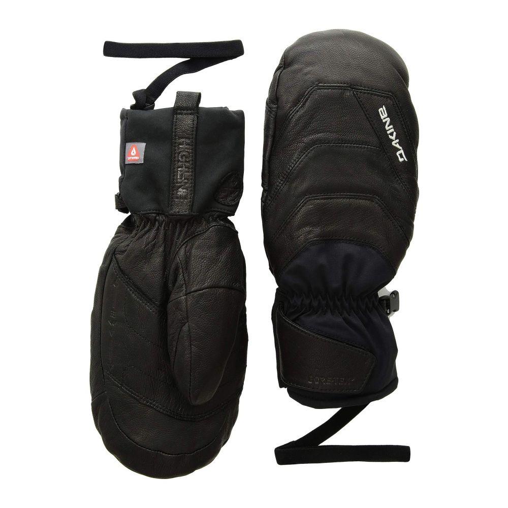 ダカイン Dakine レディース スキー・スノーボード グローブ【Galaxy Mitt】Black