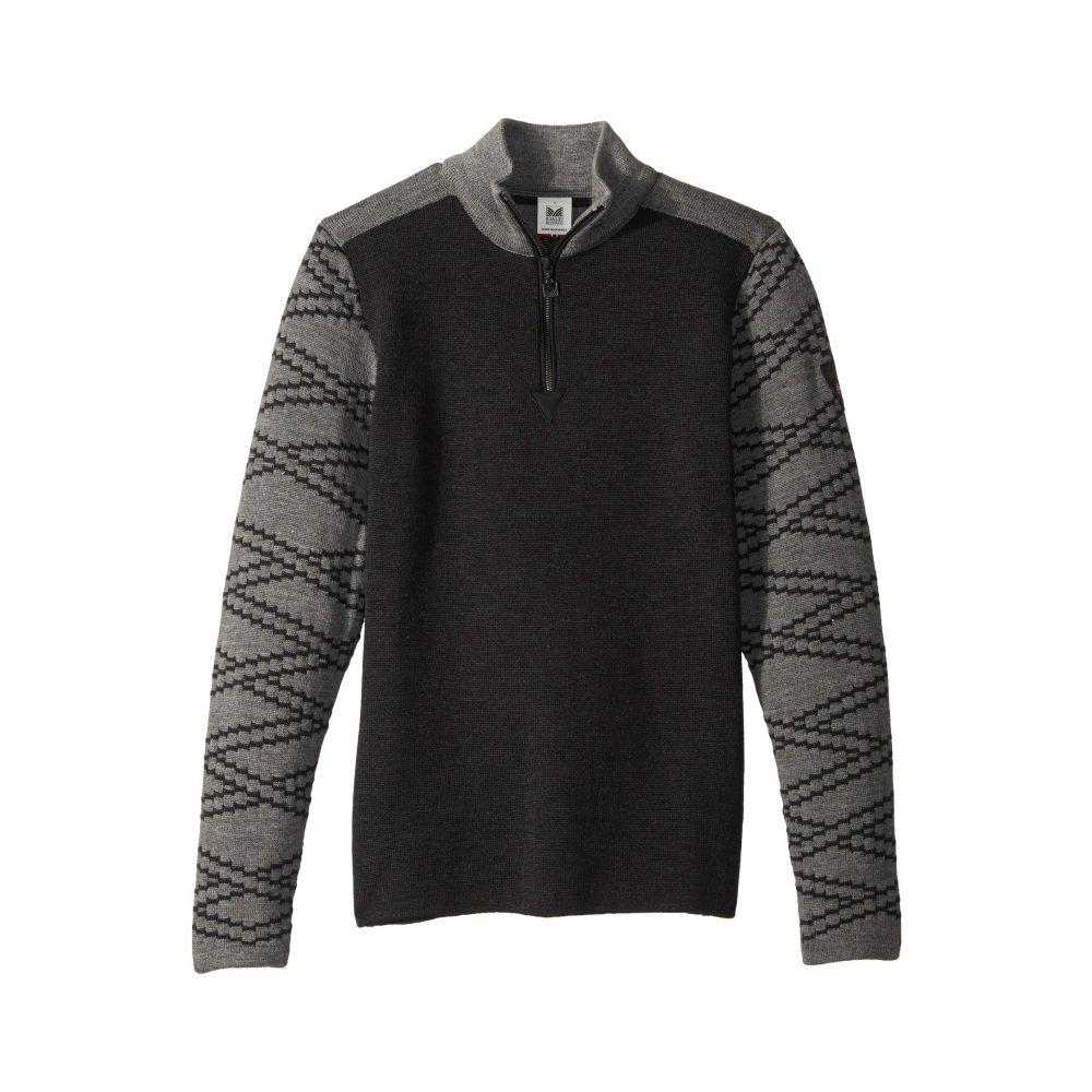 ダーレ オブ ノルウェイ Dale of Norway メンズ トップス ニット・セーター【Balder Masculine Sweater】E-Dark Charcoal/Smoke