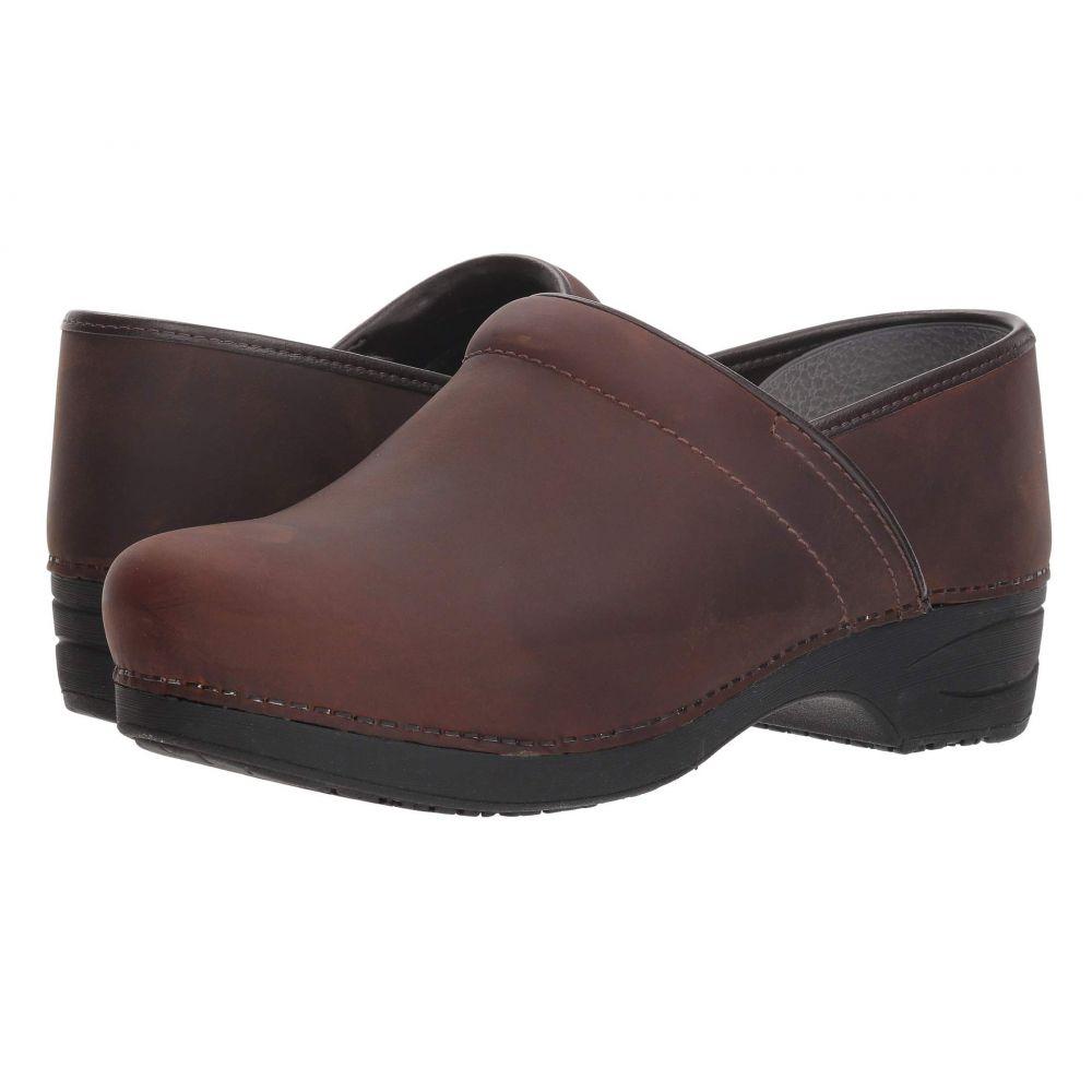 ダンスコ 2.0】Brown メンズ Dansko シューズ・靴【XP Waterproof