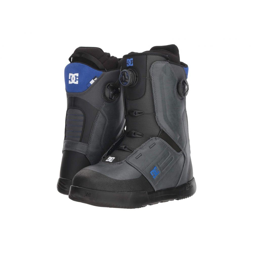 ディーシー DC メンズ ハイキング・登山 シューズ・靴【Control '18】Grey