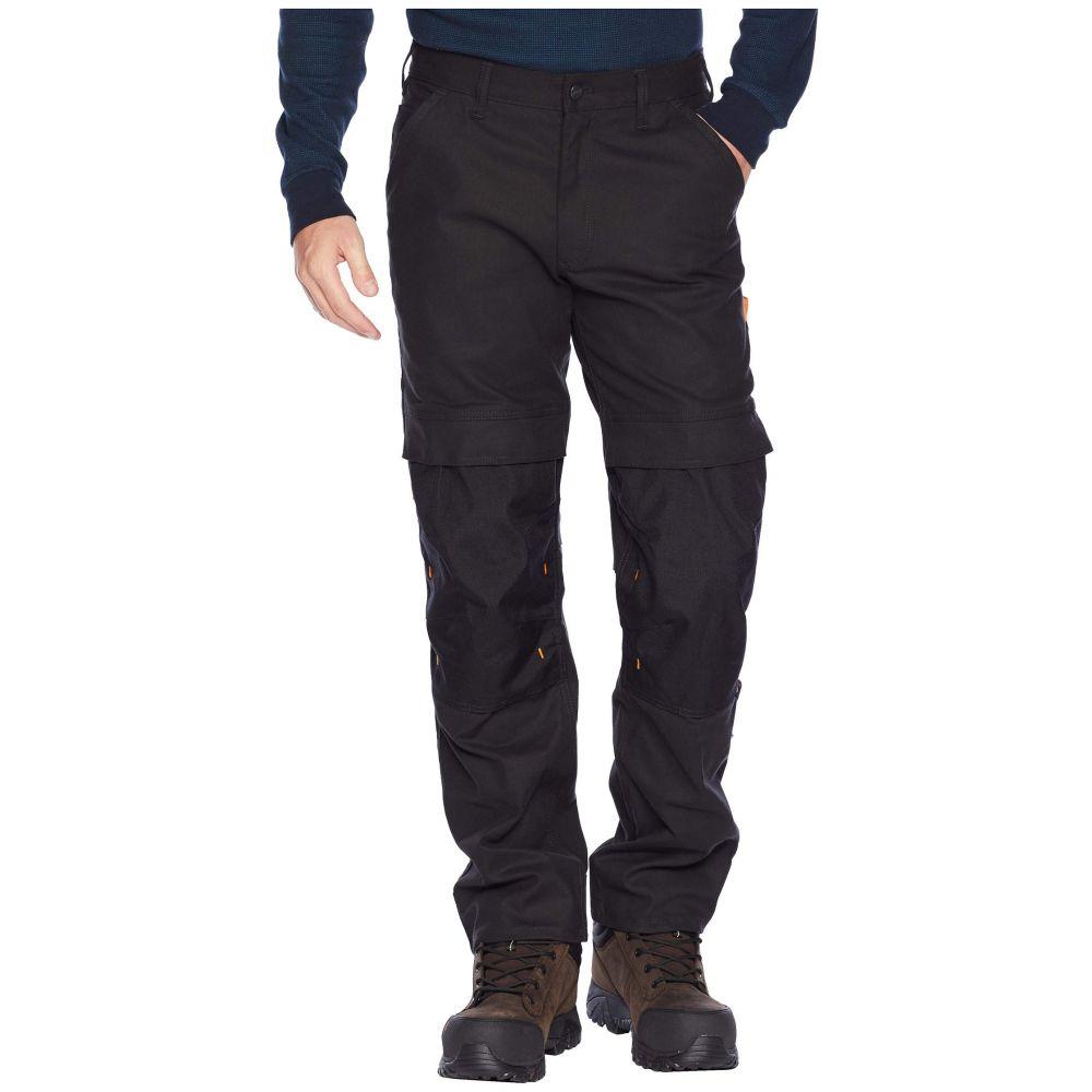 ティンバーランド Timberland PRO メンズ ボトムス・パンツ【Work Bender Utility Work Pants】Jet Black