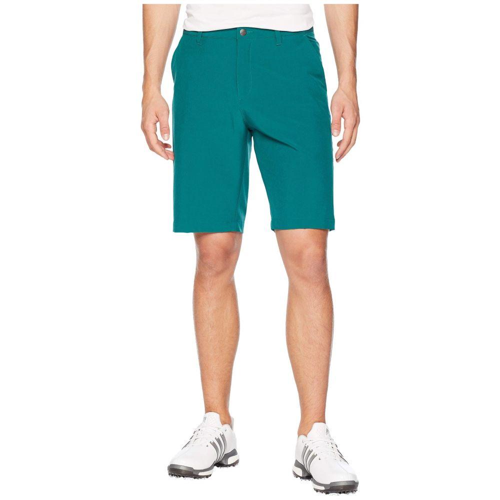 アディダス adidas Golf メンズ ボトムス・パンツ ショートパンツ【Ultimate Shorts】Noble Green