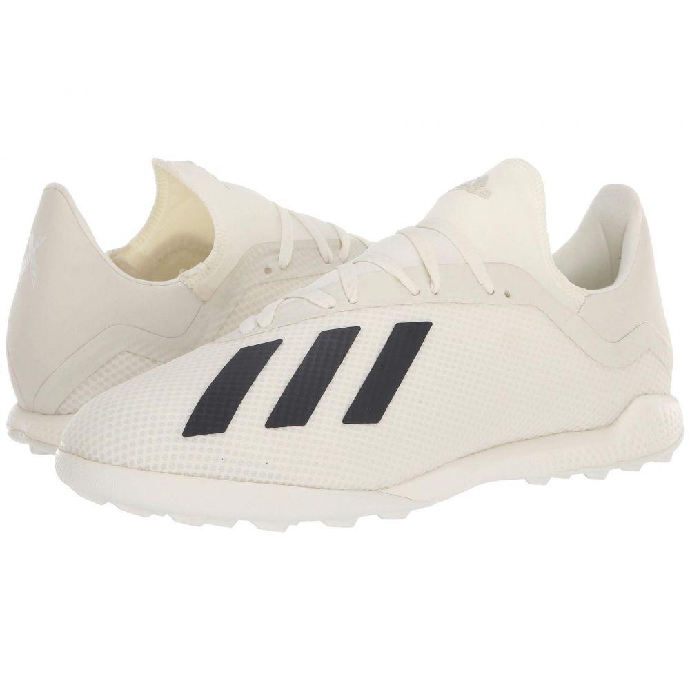 アディダス adidas メンズ サッカー シューズ・靴【X Tango 18.3 TF】Off-White/Black/White