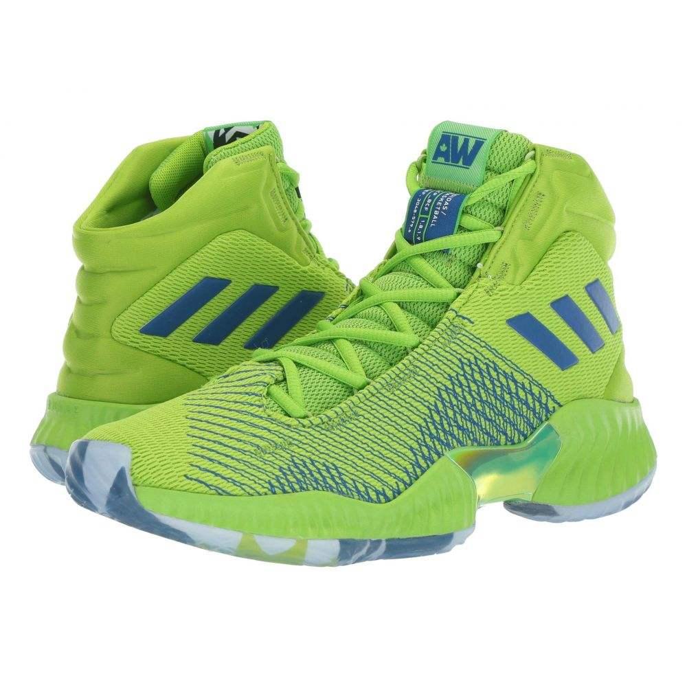 アディダス adidas メンズ バスケットボール シューズ・靴【Pro Bounce】Grey /Vapor Grey Metallic/Cloud White