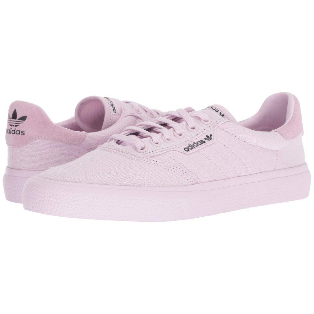 アディダス adidas Skateboarding メンズ シューズ・靴 スニーカー【3MC】Aero Pink/Aero Pink/Black