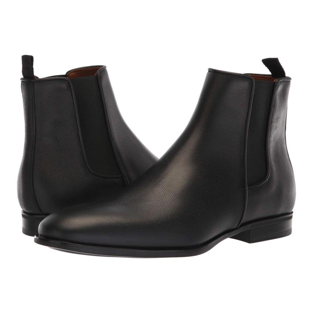 アクアタリア Aquatalia メンズ シューズ・靴 ブーツ【Adrian Mini】Black