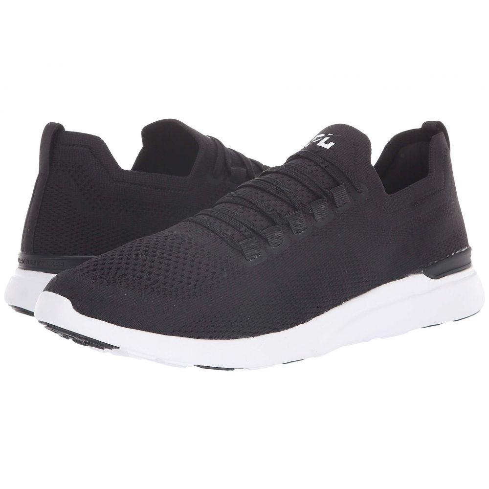 アスレチックプロパルションラブス Athletic Propulsion Labs (APL) メンズ ランニング・ウォーキング シューズ・靴【Techloom Breeze】Black/Black/White