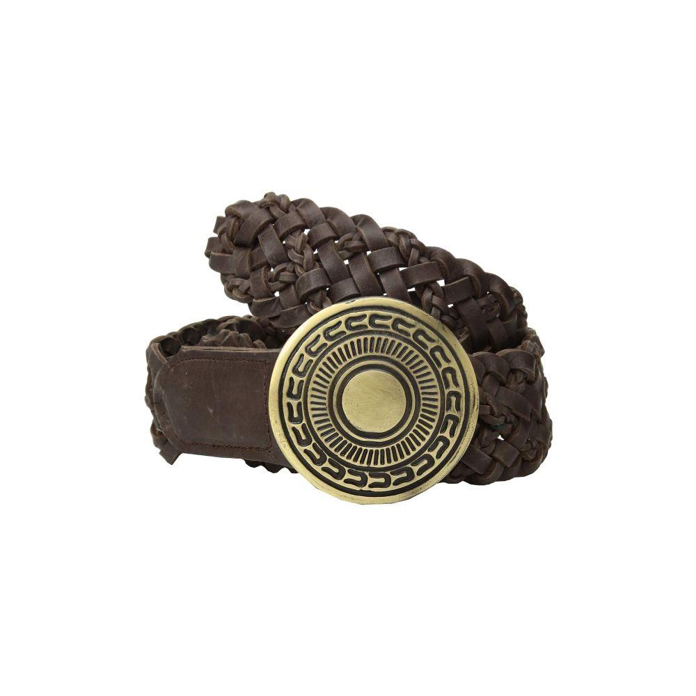 アダ ADA Collection レディース ベルト【Nash Belt】Chocolate
