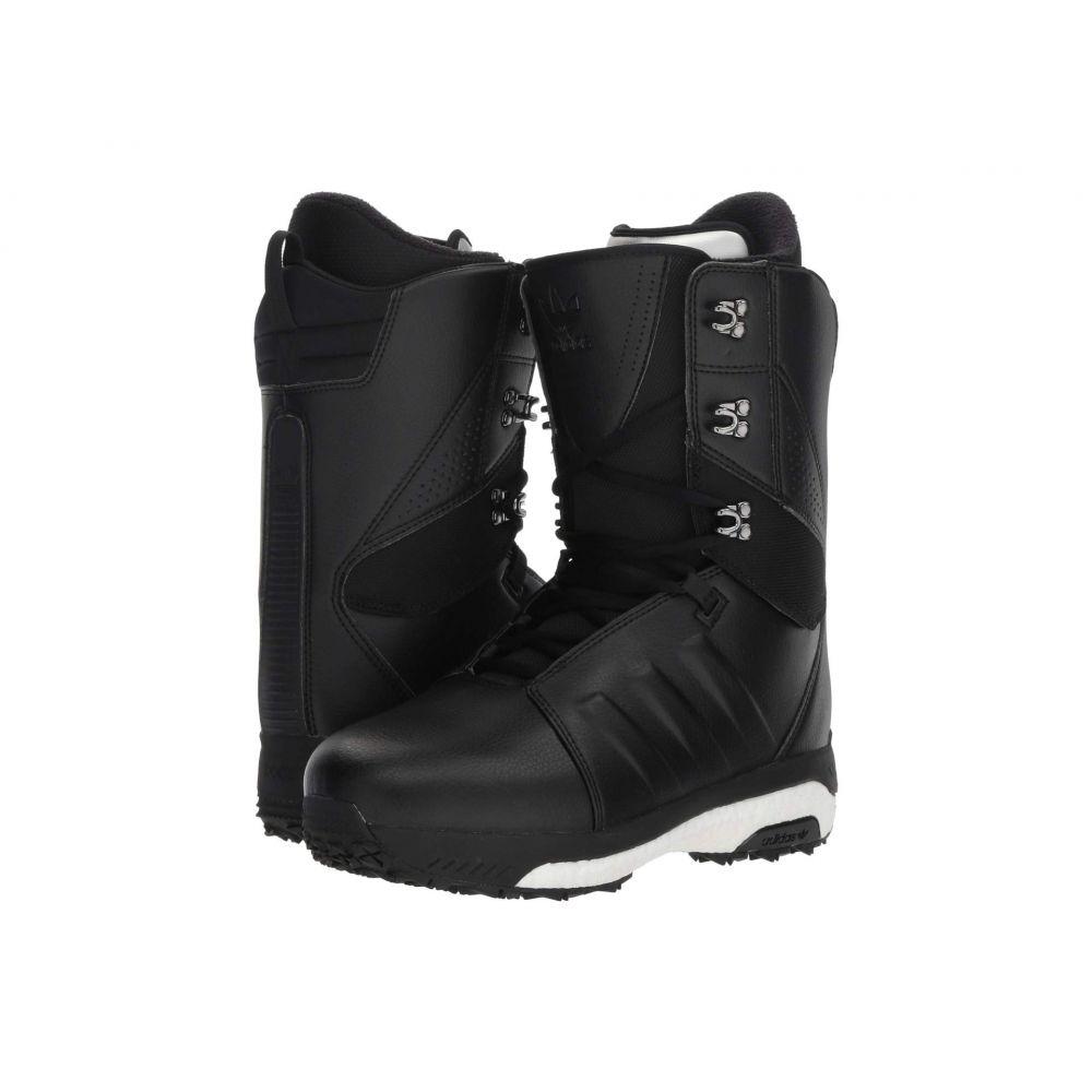 アディダス adidas Skateboarding メンズ ハイキング・登山 シューズ・靴【Tactical ADV Snow Boot '18】Black