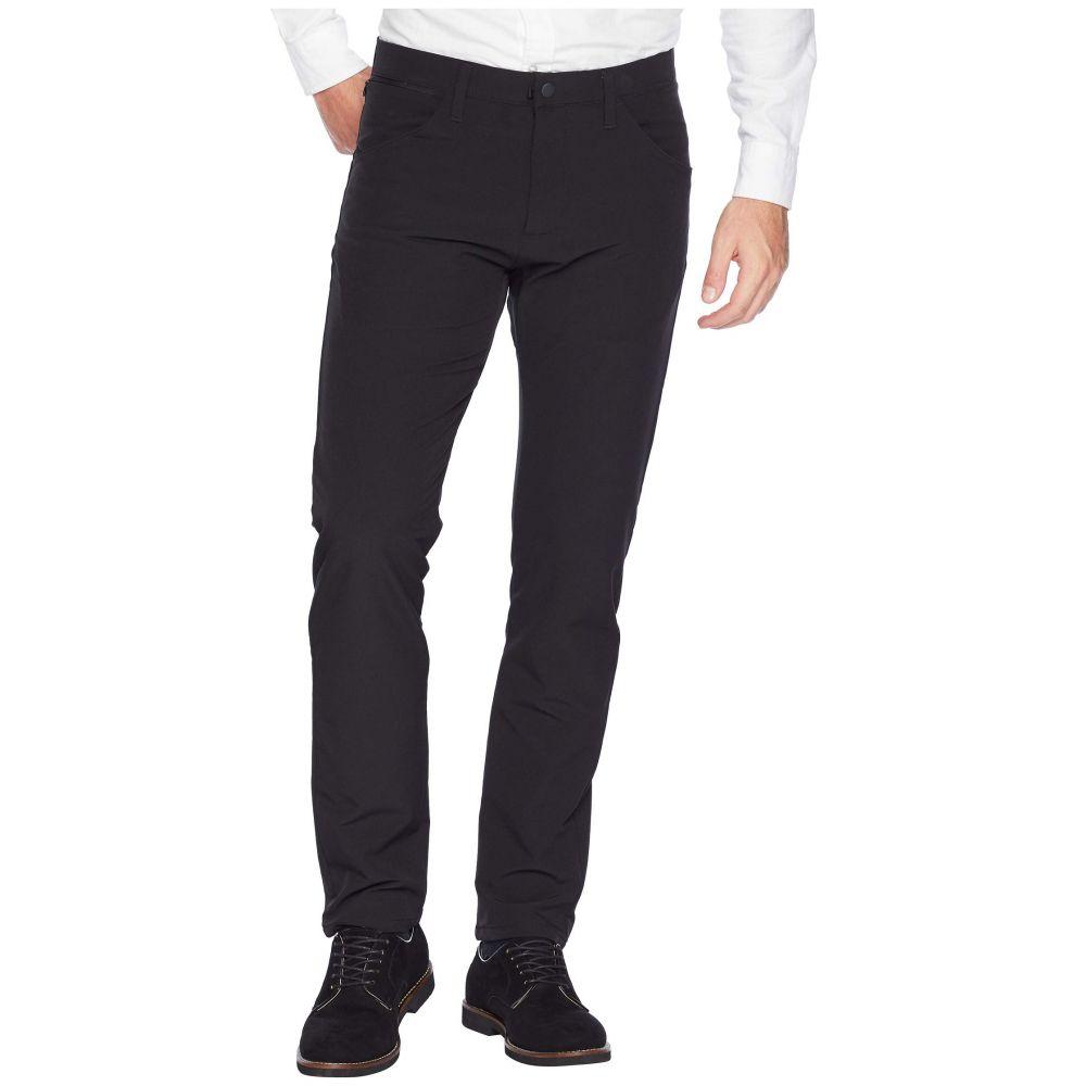 ドッカーズ Dockers メンズ ボトムス・パンツ スキニー・スリム【Slim Tapered Smart 360 Tech Khaki Pants】Black