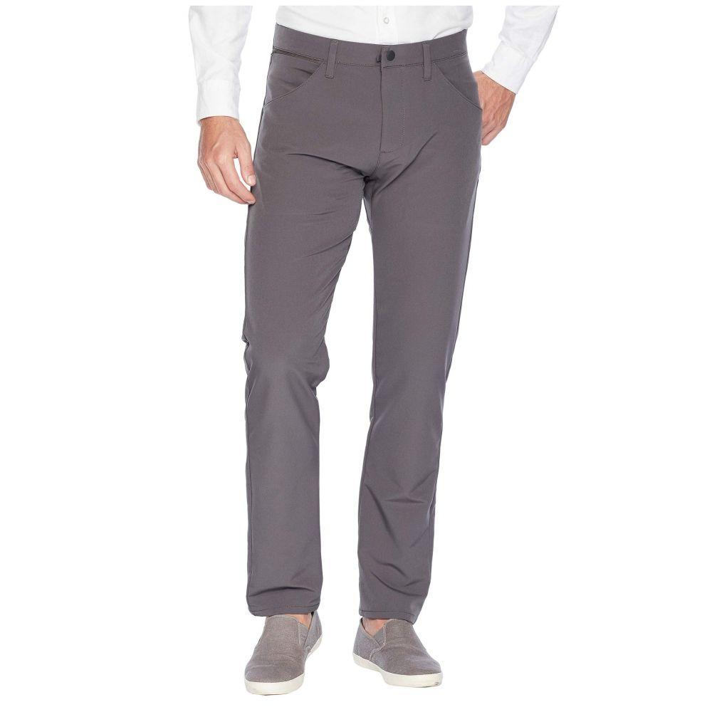 ドッカーズ Dockers メンズ ボトムス・パンツ スキニー・スリム【Slim Tapered Smart 360 Tech Khaki Pants】Storm