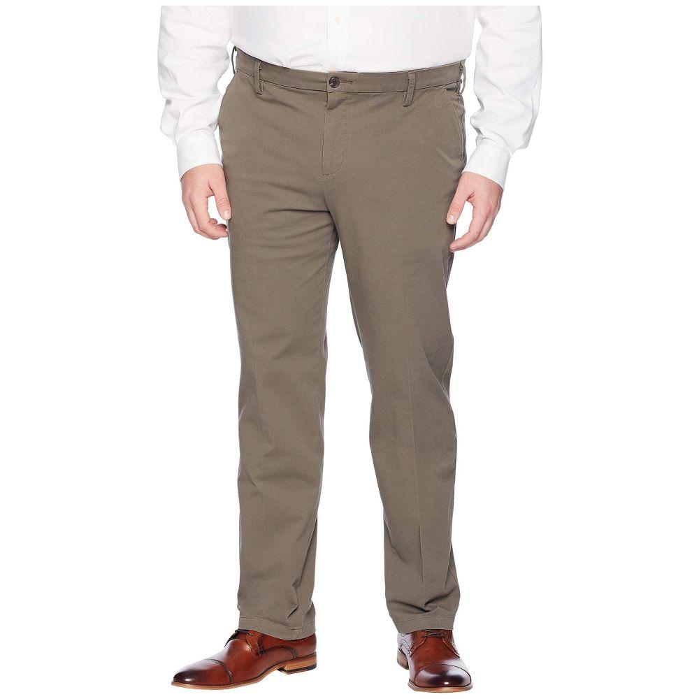 ドッカーズ Dockers メンズ ボトムス・パンツ【Big & Tall Modern Tapered Workday Khaki Pants】Dark Pebble