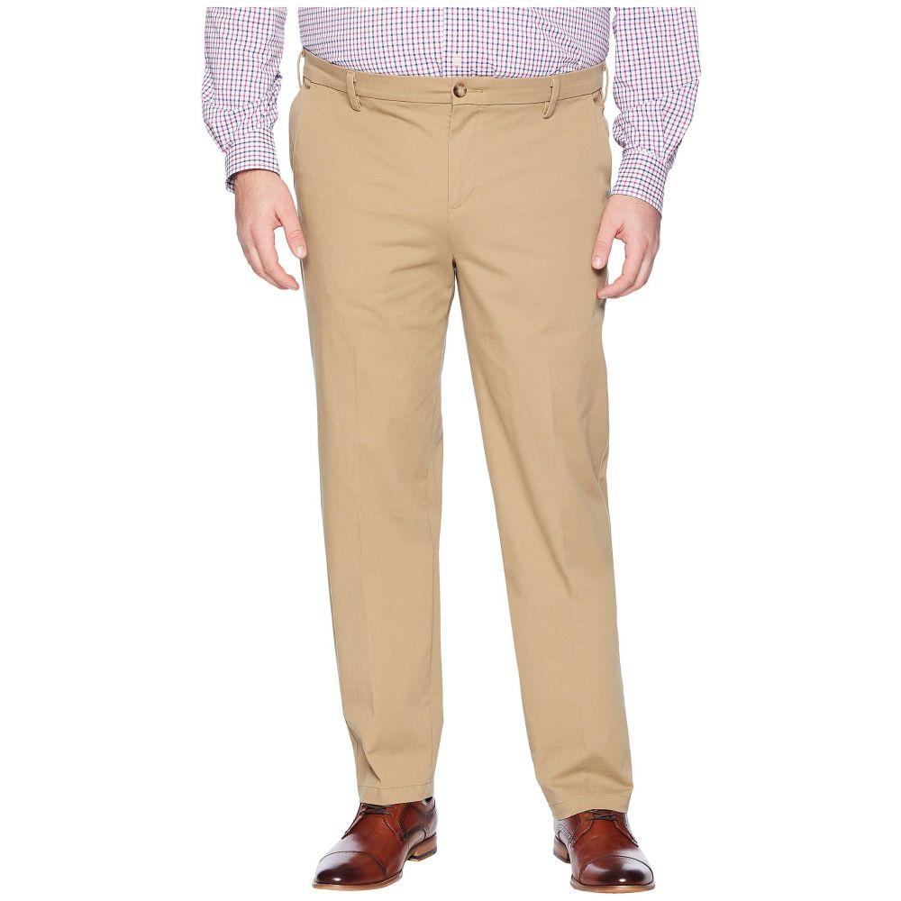 ドッカーズ Dockers メンズ ボトムス・パンツ【Big & Tall Modern Tapered Workday Khaki Pants】New British Khaki