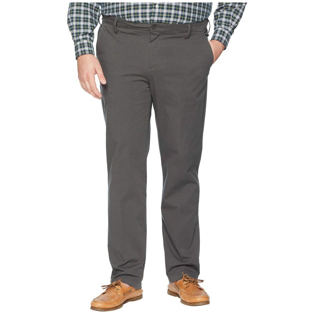 ドッカーズ Dockers メンズ ボトムス・パンツ【Big & Tall Modern Tapered Workday Khaki Pants】Storm