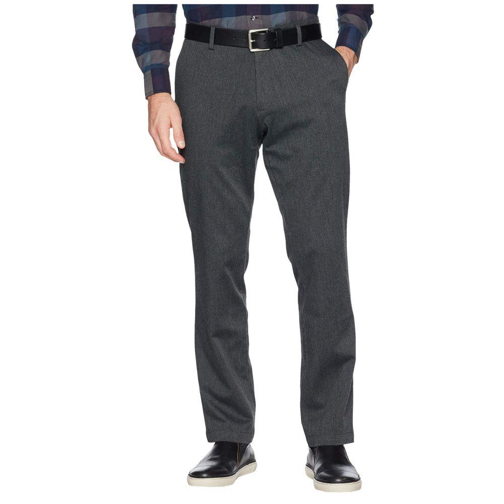 ドッカーズ Dockers メンズ ボトムス・パンツ【Athletic Fit Signature Khaki 2.0 Creaseless Pants】Charcoal Heather