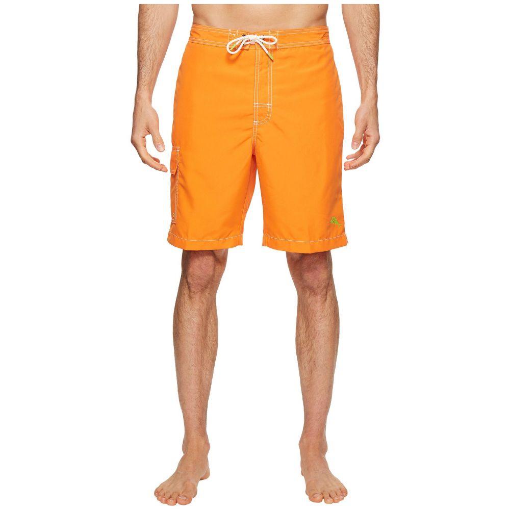 トミー バハマ Tommy Bahama メンズ 水着・ビーチウェア 海パン【Baja Beach Swim Trunk】Curuba