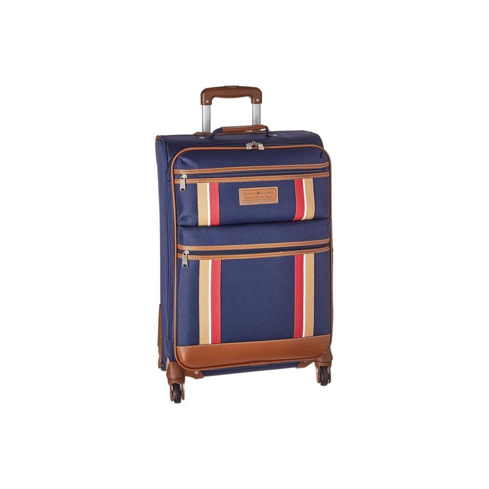トミー ヒルフィガー Tommy Hilfiger レディース バッグ スーツケース・キャリーバッグ【Scout 4.0 25' Upright Suitcase】Navy