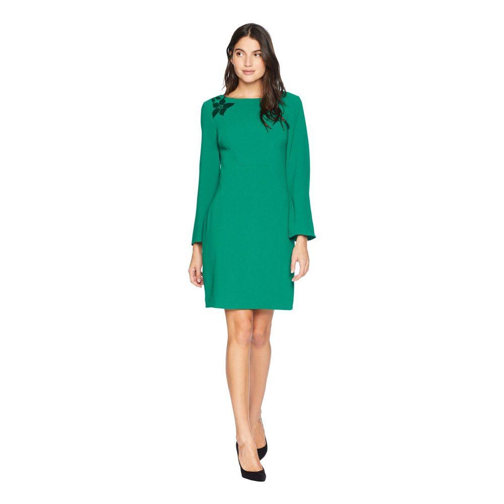 トリーナ ターク Trina Turk レディース ワンピース・ドレス ワンピース【Engaging Dress】Emerald
